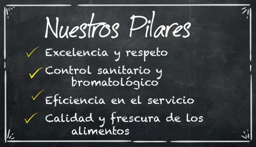 pilares-soles-gastronomia