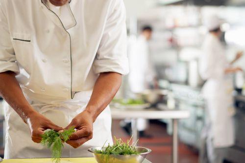 Soles Gastronomia Catering para sanatorios