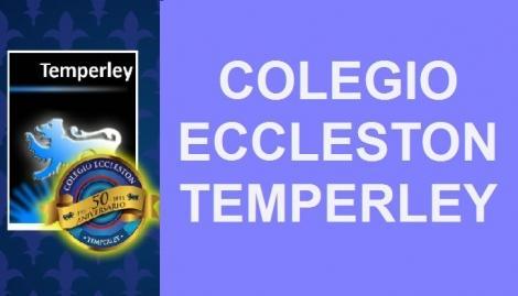 Colegio Eccleston de Temperley