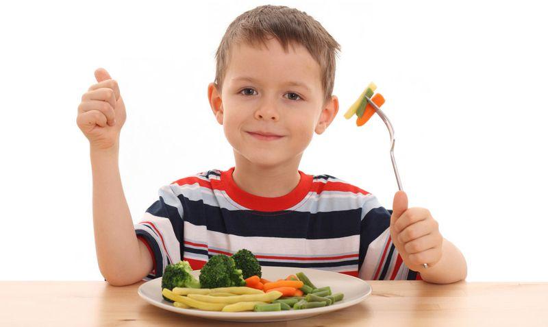 pautas para una buena alimentacion